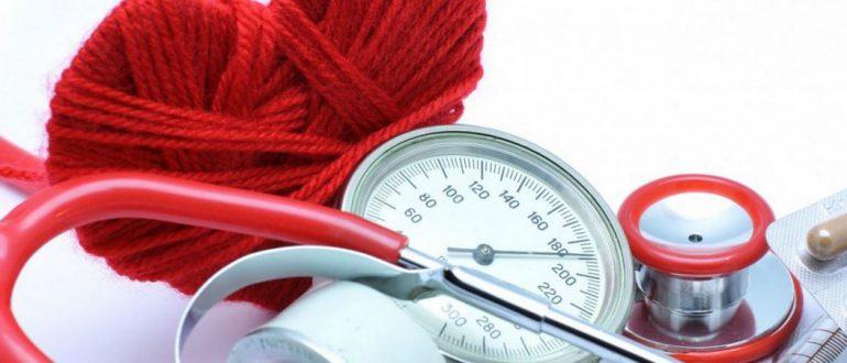 Гипертония (повышенное давление). Лечение народными ...