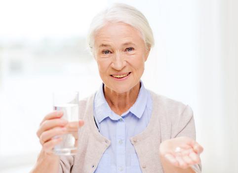 понимала, Препараты для улучшения сна у пожилых Да