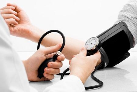 артериальная гипертензия и подагра