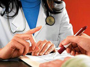 Ведение беременности при артериальной гипертензии