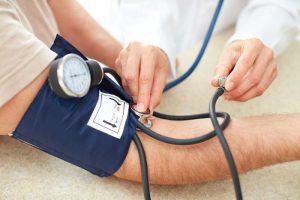 Лечение гипертонии 2 степени