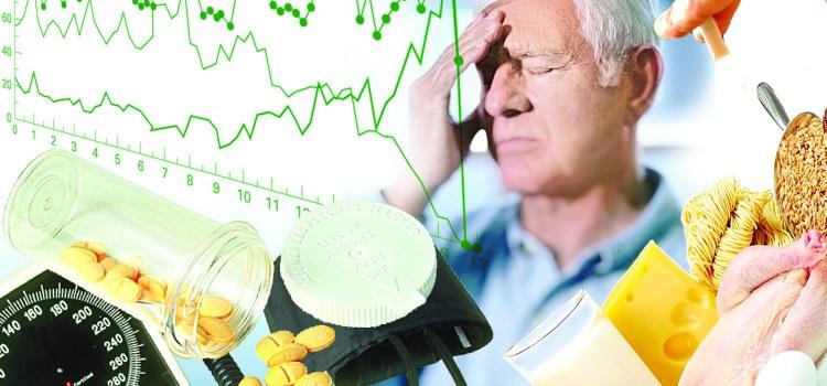 Повышено нижнее артериальное давление: причины, лечение ...