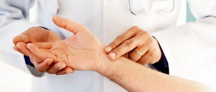 Пульс заболевания учащенный какого признаком является
