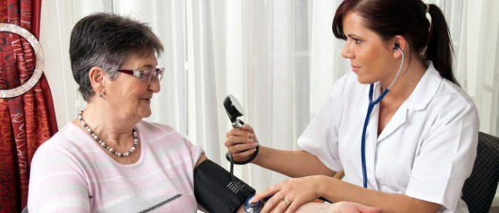 Причины цистита у женщин в пожилом возрасте