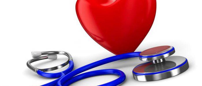 Повышенное сердечное давление что принимать