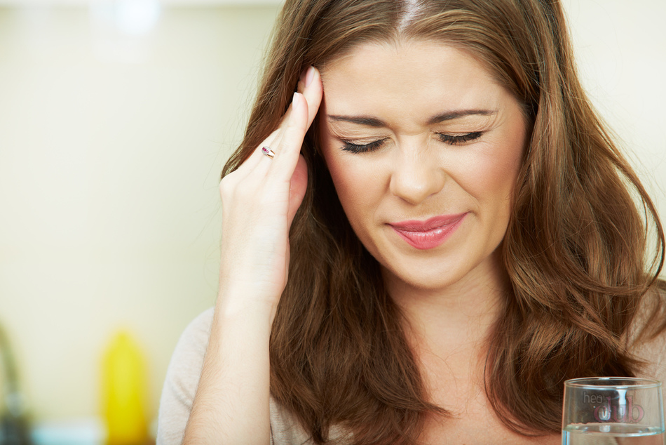 Головокружение - причины, лечение патологии, приводящей к ...