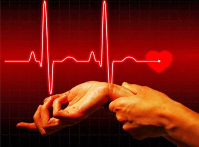 Что нужно делать при аритмии сердца
