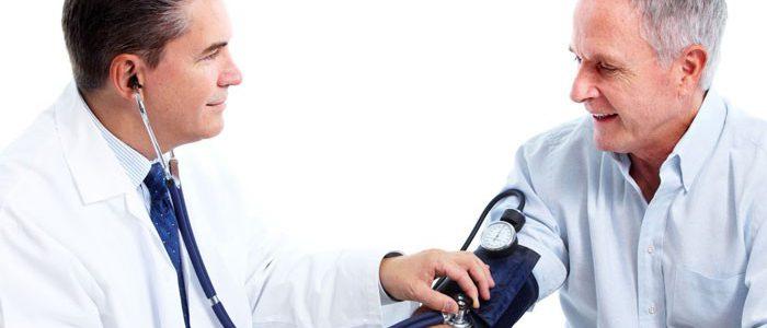 Высокое систолическое давление причины и лечение