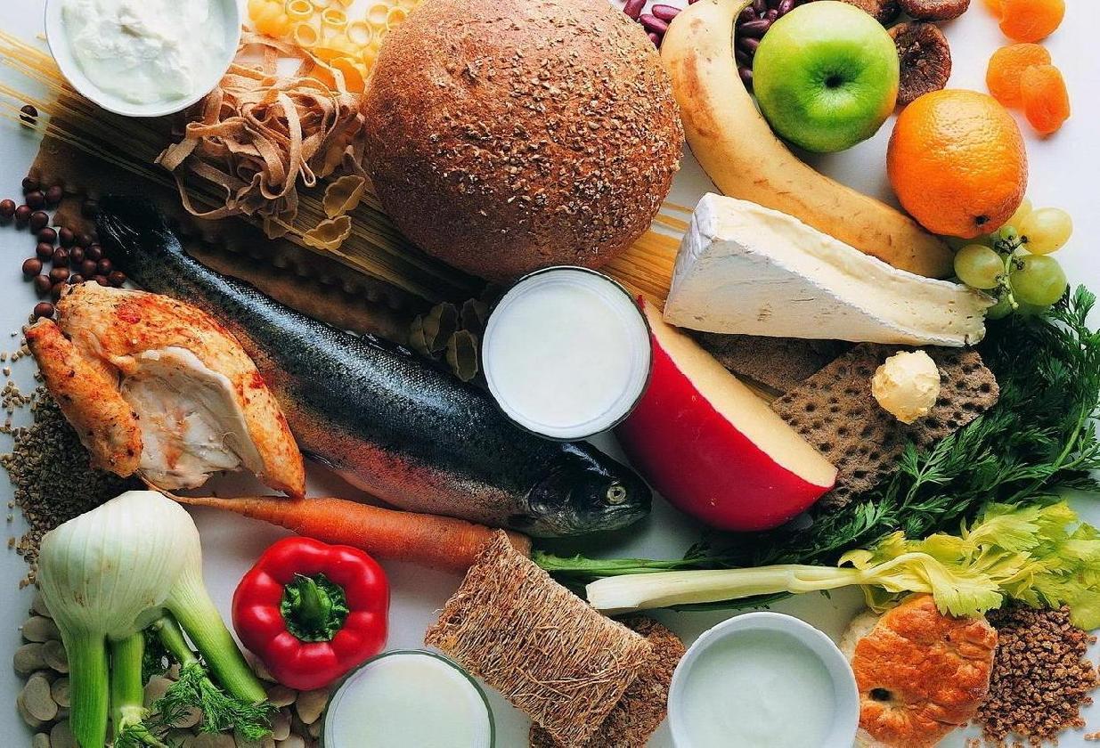 Диета или питание при повышенной сои