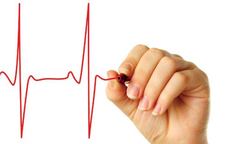 Чем снизить сердечный пульс в домашних условиях