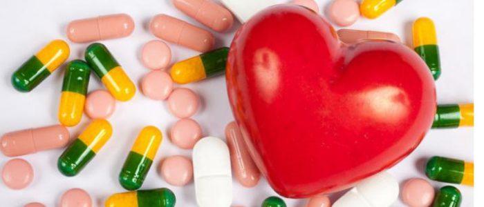 Хорошие таблетки от давления без побочных эффектов
