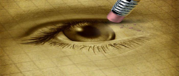 Для открытоугольной глаукомы характерны