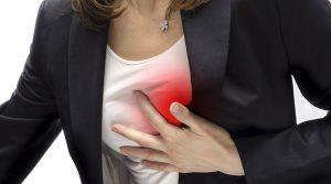 Симптомы и лечение в домашних условиях, ЭКГ, причины