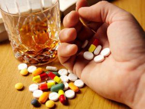Тахикардия после алкоголя что делать