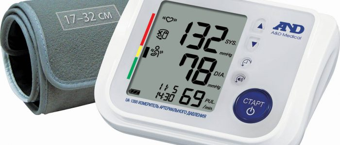 Автоматический тонометр для измерения давления: как работает, марки