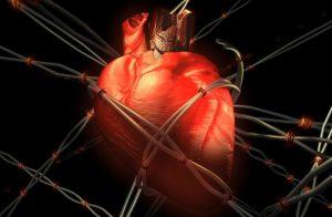 Нормальное количество ударов сердца в минуту