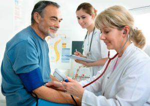Гипертония у пожилых людей | Симптомы и лечение гипертонии у пожилых людей