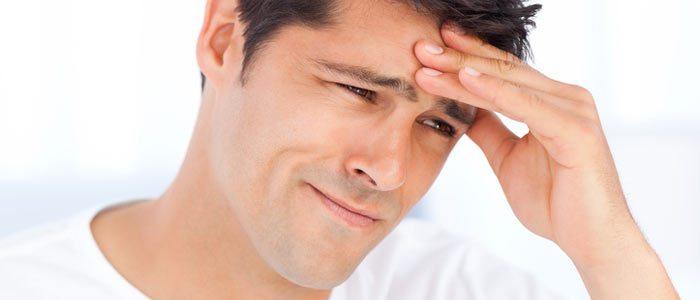 Вылечить головную боль в домашних условиях