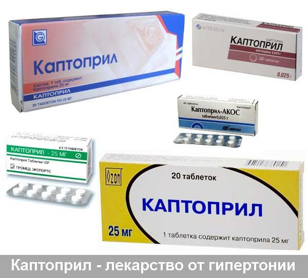 Таблетки от давления – скорая помощь при симптомах. Обзор ...