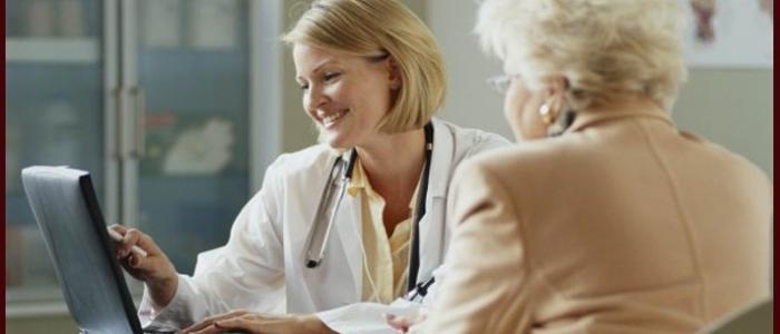 Аритмия у женщин при климаксе