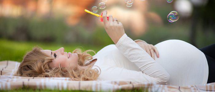 Пульс у беременных в третьем триместре