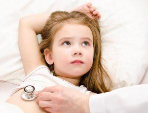 Симптомы и лечение тахикардии у детей